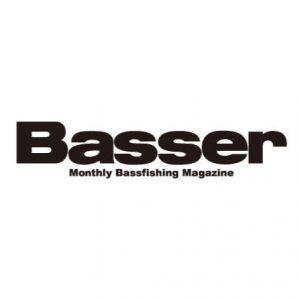 バス釣り雑誌「バサー(Basser)」情報まとめ