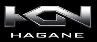 高品質な巻き心地を約束する「HAGANEギア」を搭載!