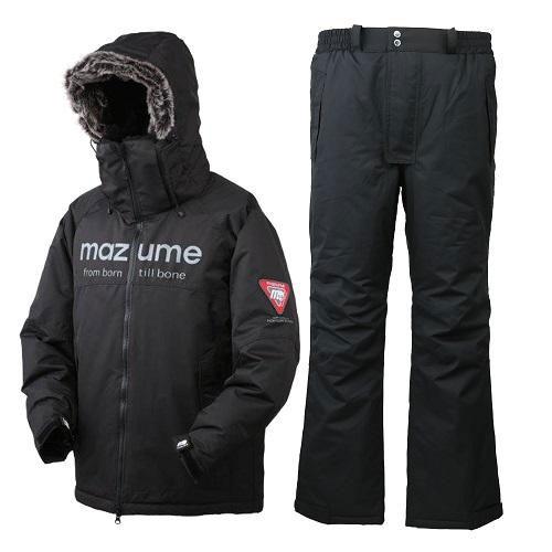 マズメ(Mazume) MZX CONTACT ALL WEATHER SUIT POP VI