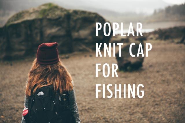 人気の「釣り防寒ニット帽」おすすめランキング。2016年冬のおしゃれなニット帽も!