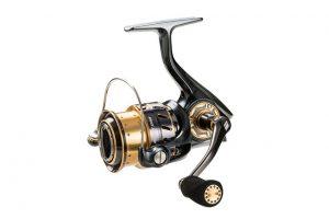 「レボロケット」超ハイスピードモデルだからこそ、釣れる魚がいる!アブガルシアの新コンセプトスピニングリール!