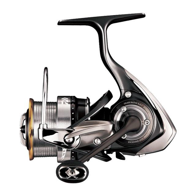 17スティーズ スピニングモデルは、バス釣り最強スピニングリール!?バス釣りを最高レベルで楽しめるモデルが誕生。