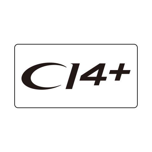 シマノの誇る超軽量カーボン素材CI4+