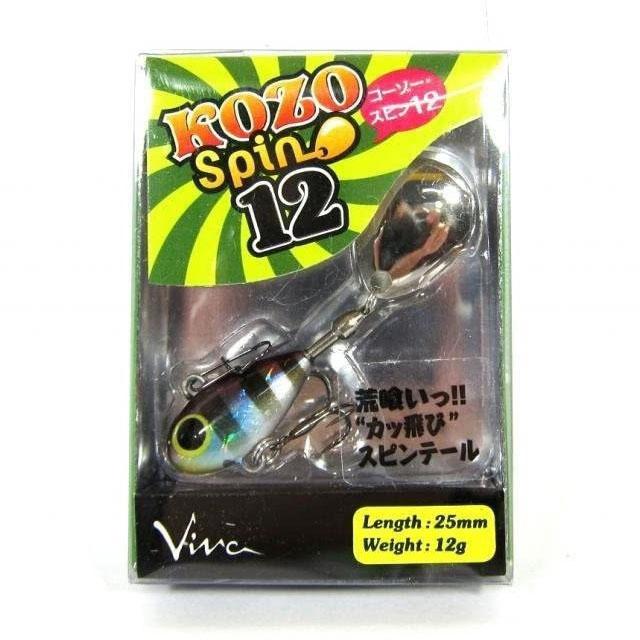 ビバ コーゾースピン (Viva KOZO Spin)