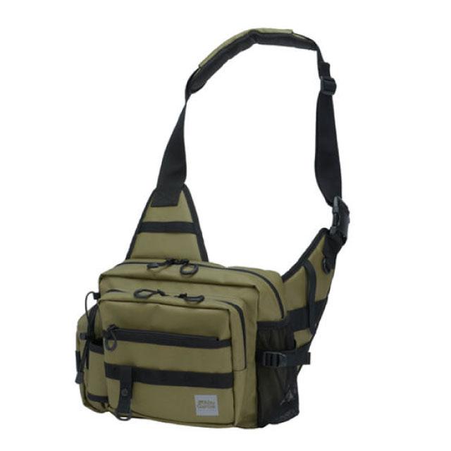 アブガルシア ワンショルダーバッグ3 (One Shoulder bag 3)