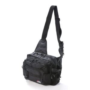 アブガルシア ワンショルダーバッグ2 (One Shoulder bag 2)